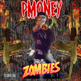 ZOMBIES DJ LYRICAL front cover