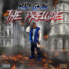 Madi Graw - The Prelude Colossal Music Group front cover
