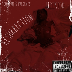 Resurrection by UptKidd