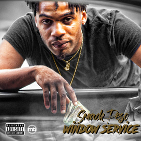 Window Service Smack Peso front cover