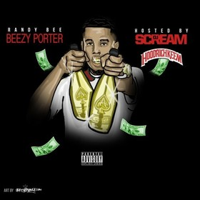 Beezy Porter Randy Bee front cover