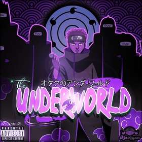 The UnderWorld (Screwed Version) DJ Almighty Slow front cover