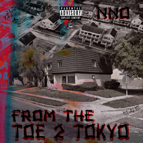 From The Toe 2 Tokyo NNO front cover