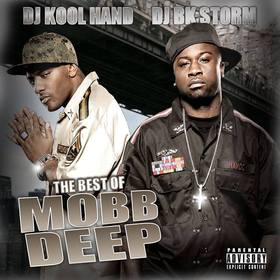The Best Of Mobb Deep Various Artists front cover