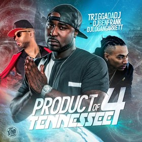 Product Of Tennessee 4 Hey Migo front cover