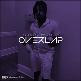 Overlap (Screwed Version) DJ Almighty Slow front cover