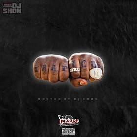 Trap Icon PeeGunna front cover