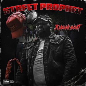 Street Prophet by JuanHunnit