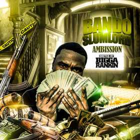 Bando Slumlord Ambission front cover