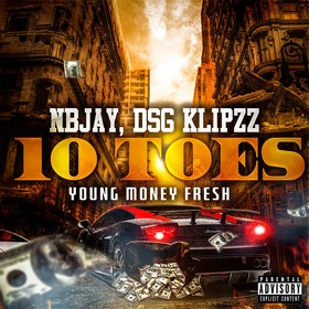 10 TOES NBJAY front cover