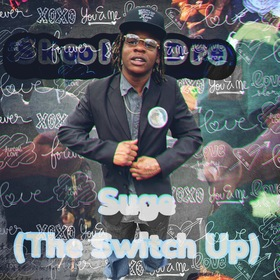Suge(TheSwitchUp) SkoolNdDre front cover