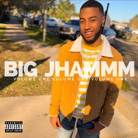 BIG JHAMMM JhammmFromThaDaux front cover