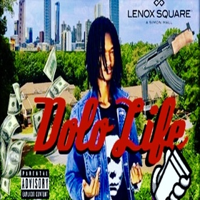 Dolo Life Dolo front cover