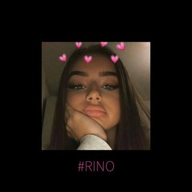 #RINO Cee Ryda front cover