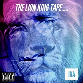 The Lion King Tape Ira front cover