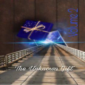 The Unknown Gift (Volume 2) BING0 front cover