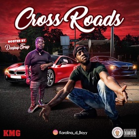 Cross Roads Karolina D Boy front cover