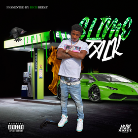Slime Talk 1 by Rich Beezy