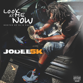 Look At Me Now Jodee5k front cover