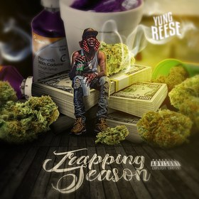Yuung Reese Trapping Season by CHILL iGRIND WILL