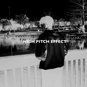 High Pitch Effect Cee Ryda front cover