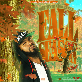 SB The Original - Fall Season Dj Bwest front cover