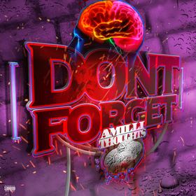 Amilli Thoughts - Dont Forget (Blendtape) by Dj Bwest