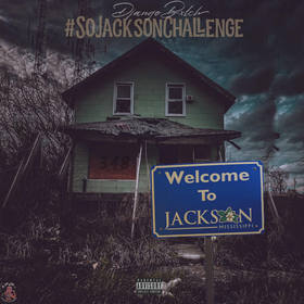 So Jackson Challenge DjangoBxtch front cover