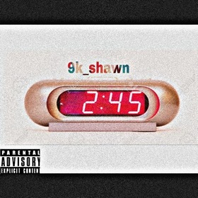 9k_shawn - In The Stu (Ep) DJGLO front cover