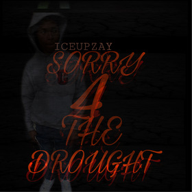 Sorry 4 The Drought iceupzay front cover