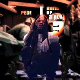 Mind Of A Plug 3 pede front cover