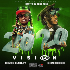 2020 Vision by Lil Boogie