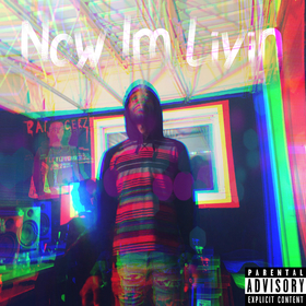 Now Im Livin Smokinwana front cover