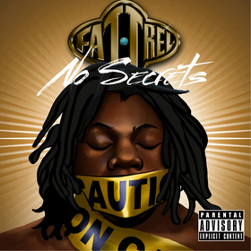 No Secrets Fat Trel front cover