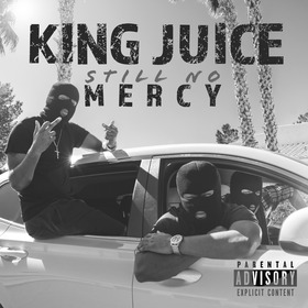 Still No Mercy King Juice front cover