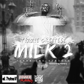 MILK 2 T Greatest front cover