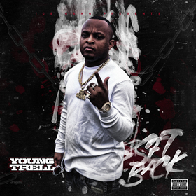 Set Back Young Trell front cover