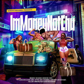 ImMoneyNotChu MON3Y front cover