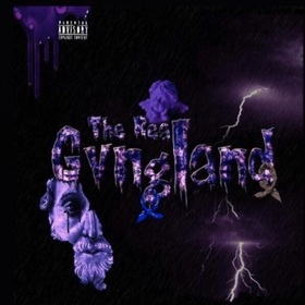 The Real Gvngland 1010Deebo front cover