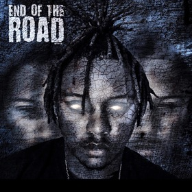 End Of The Road Jugg front cover