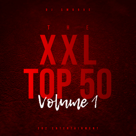 XXL Top 50 by j_smoove382