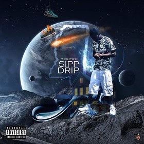 Sipp Drip YOG PAC front cover