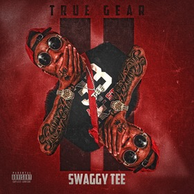 True Gear 2 Swaggy Tee front cover