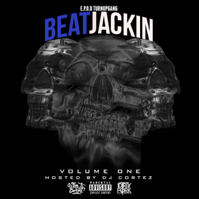 Beat Jackin EPOD front cover