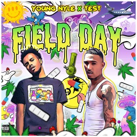 Field Day by Young Nyle