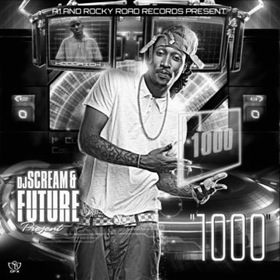 Future - 1000 SLOWED by DJ HENDRIXXDADON