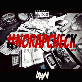 No Rap Check JayV HookHer front cover