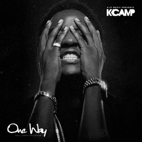 K CAMP - One Way SLOWED by DJ HENDRIXXDADON