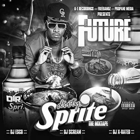 Future - Dirty Sprite SLOWED by DJ HENDRIXXDADON