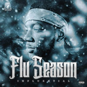 Flu Season Influential front cover